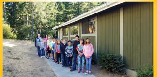 Steilacoom School Anderson Island Elementary
