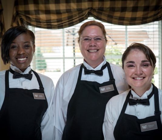 Weatherly Inn Assisted Living