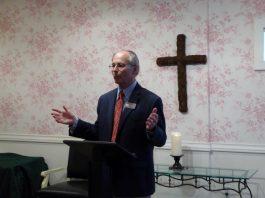 Weatherly Inn Chaplain