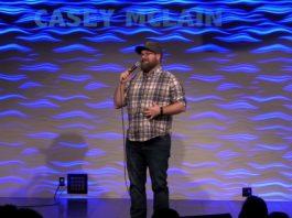 Casey McLain