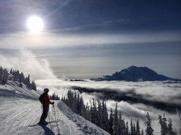 Crystal Mountain Ski Area