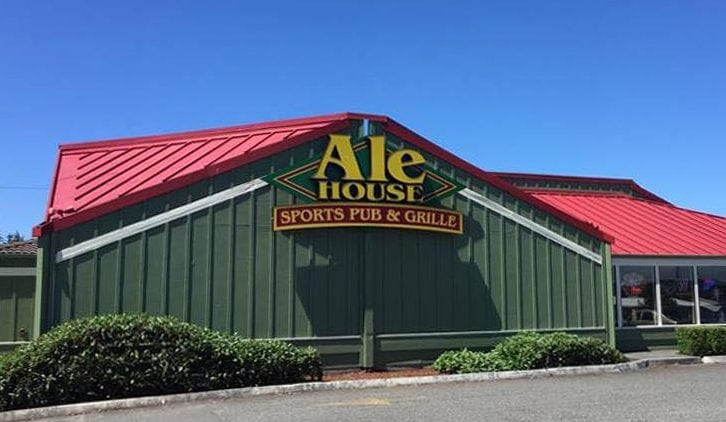 Ale House Pub and Eatery