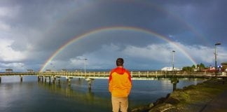 Les Davis Pier Tacoma