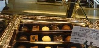 Tease Chocolates