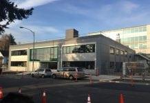 Alma Mater Tacoma