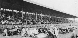 Tacoma Speedway