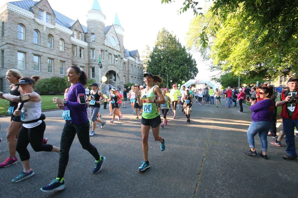 Capital City Marathon
