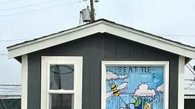 University of Puget Sound Tiny House