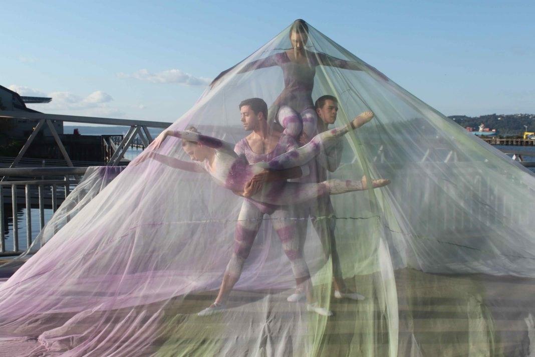 Ocean Fest Tacoma City Ballet