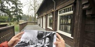 Titlow Lodge Tacoma