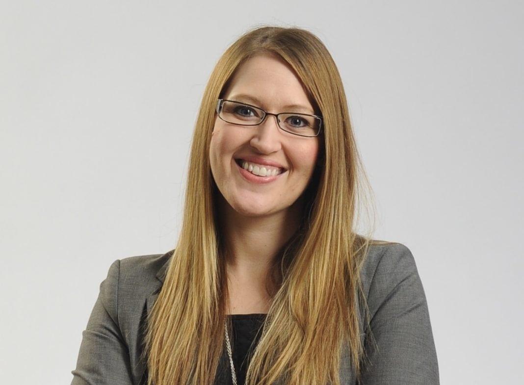 Boggs Inspection Services Heather Derrick