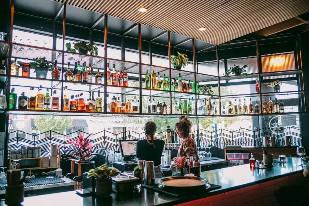 Moshi Bar