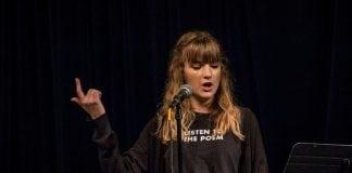 Write253 Poetry Slam