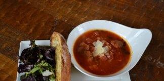 208 Garfield soup