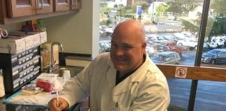 Foot and Ankle Surgical Associates Dr Lind