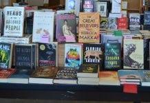 King's Books Tacoma