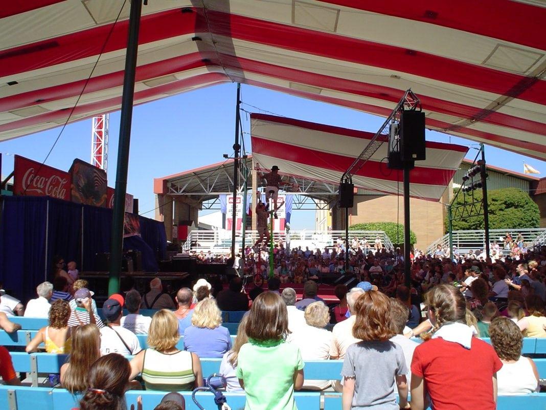 Washington State Fair Events