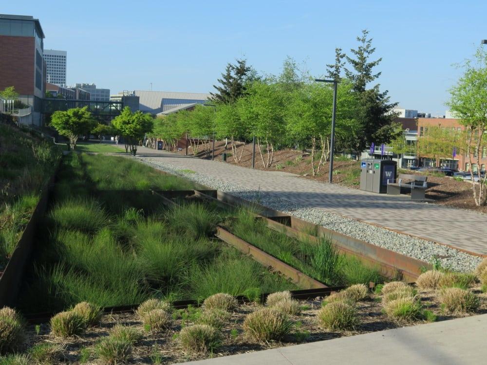 Prairie Line Trail Tacoma