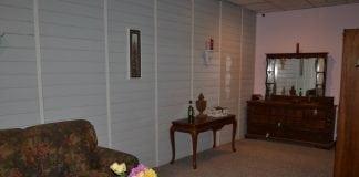 Enigma Grandma's house
