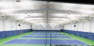 Galbraith Tennis Center