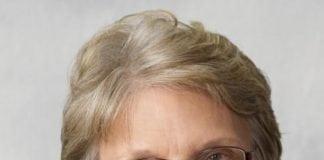 Dr. Mimi Patterson