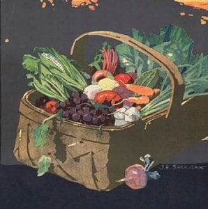 Scholarly Selections:  Ferrying Food – The Story of the Cowlitz Farm @ Washington State History Museum