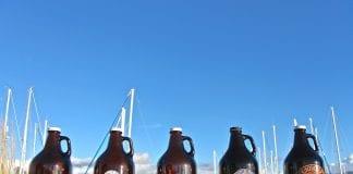 Bellingham Breweries