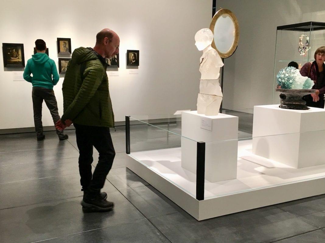 Benaroya Collection at TAM