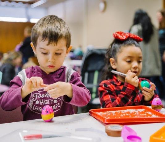 Children's Museum Summer Camps