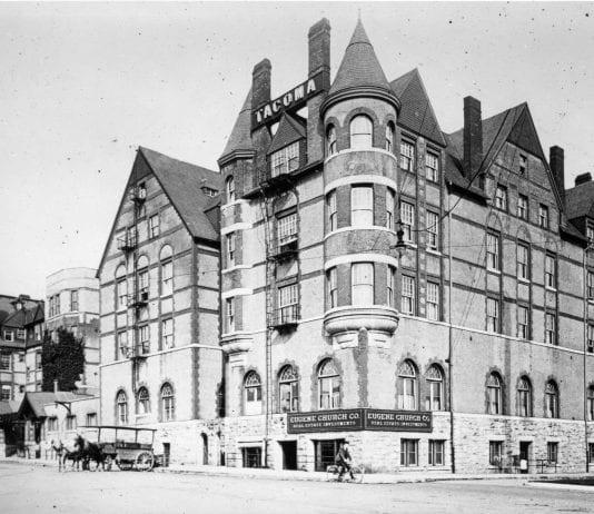 The Tacoma Hotel
