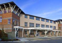 Carol Milgard Breast Center
