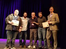 TLT Pillowman Awards
