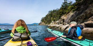 Moondance Sea Kayaking
