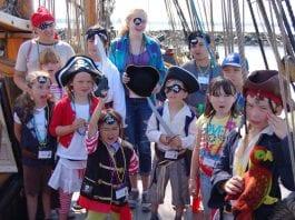 Drayton Harbor Days