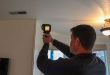Boggs Inspection Services Infrared Technology