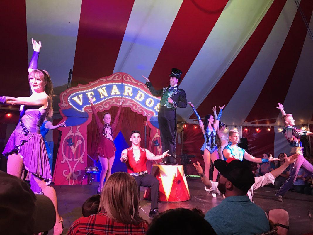 Vernardos Circus