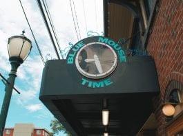 Blue Mouse Theatre Tacoma