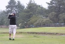 Tee it up for Tots Quinault Beach Resort Casino