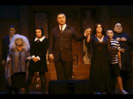 Tacoma Musical Playhouse Addams Family
