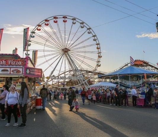 WA State Fair