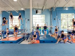 Zenith Gym Tacoma