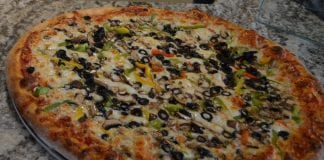 Salamone's Pizza Tacoma