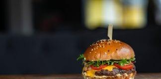 Battle of the Burger Tacoma