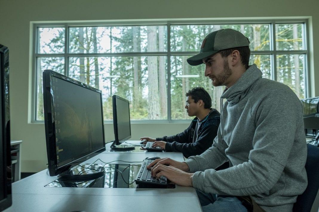 Computer Science Lab SMU