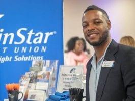 Cedric Slaughter TwinStar Credit Union