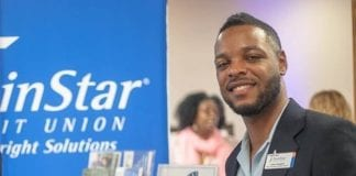 Cedric Slaughter TwinStar Credit Union