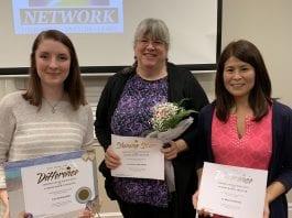 Advanced Health Care Award Winners