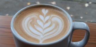 Lander Coffee Tacoma