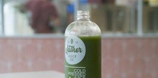 Fresh juice Tacoma