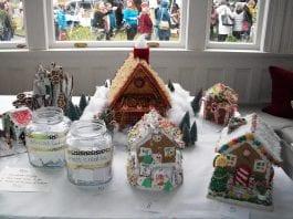 Striezelmarket Gingerbread Contest